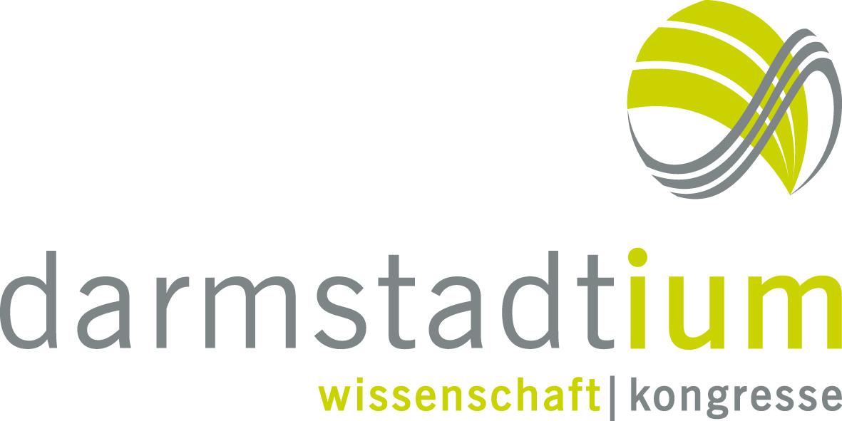 Logo darmstadtium, Quelle: www.darmstadtium.de
