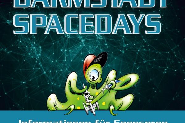 Sponsoring SpaceDays