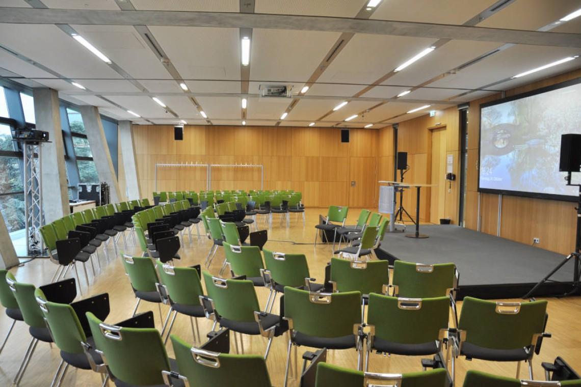 Ansicht Konferenzraum helium , Quelle: www.darmstadtium.de