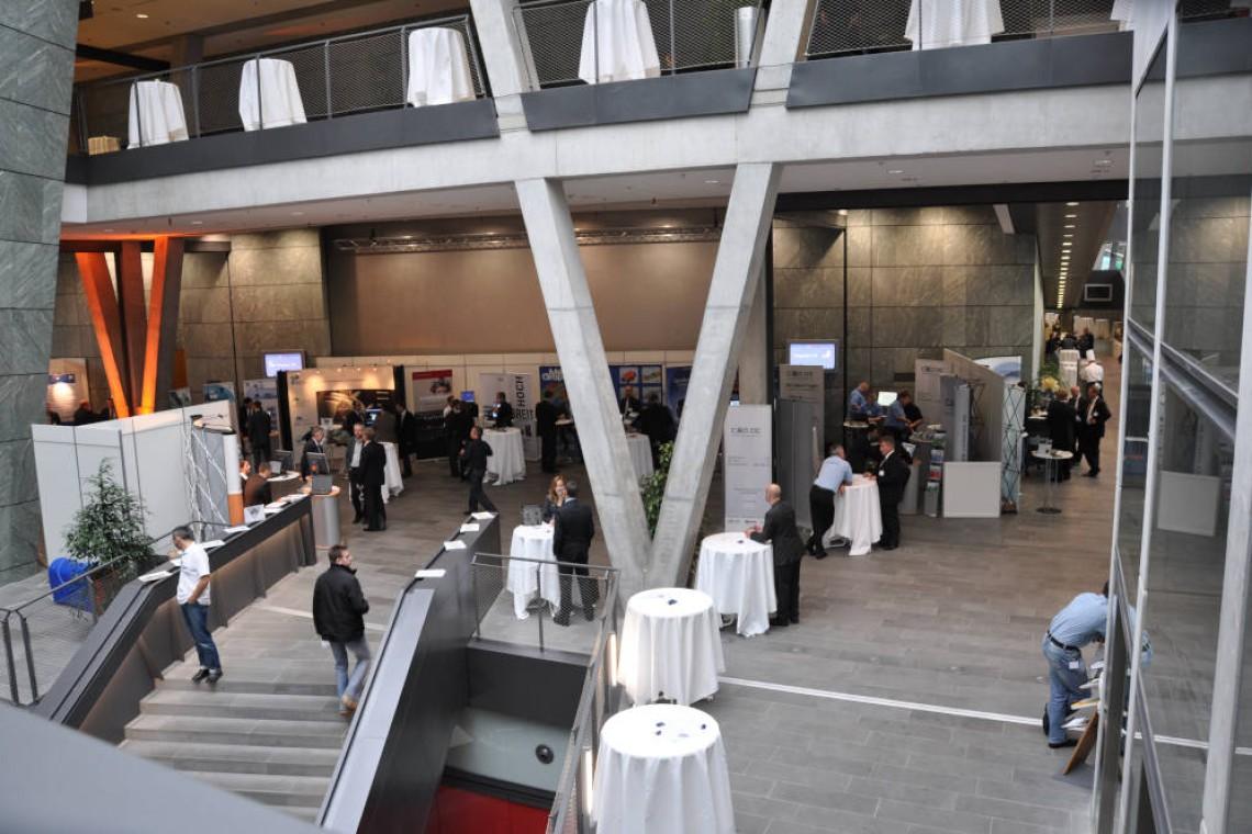 Foyer, Quelle: www.darmstadtium.de
